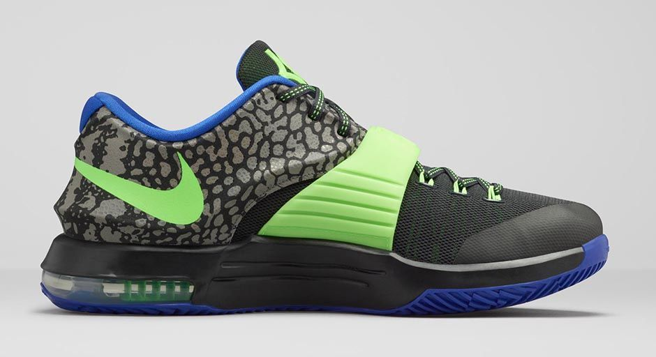 How To Change Shoe Laces On Kd